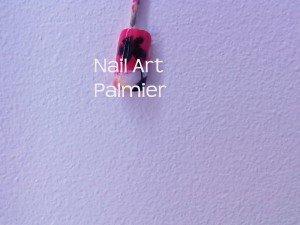 nail art palmier